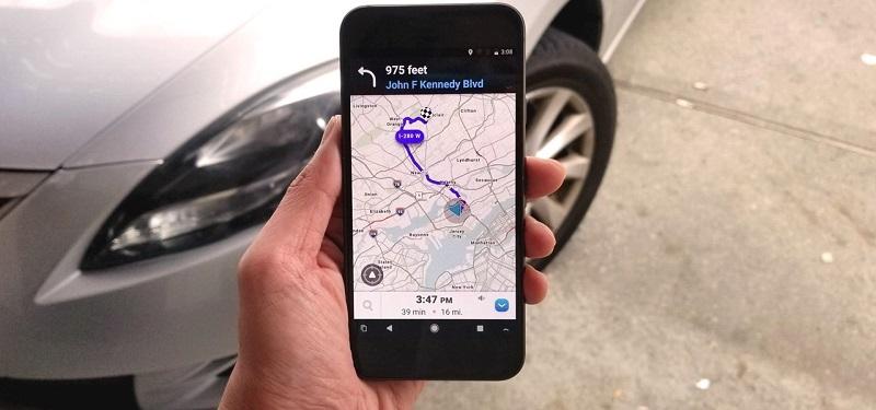 Como usar Waze sin Internet para ahorrar datos