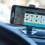 Poner Waze como GPS Predeterminado